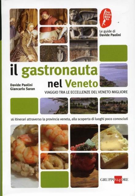 Il Gastronauta<br/> nel Veneto
