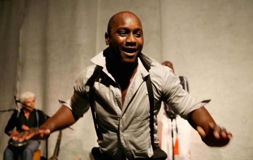 Arsene<br/> una voce dall'Africa