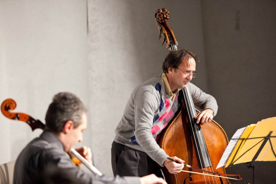 Il Duo Rossini<br/> Riding on the Strings