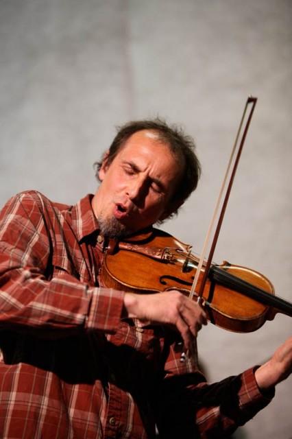 Gilles Apap<br/> e l'Orchestra d'Archi