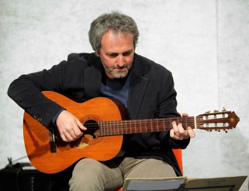 Mario Brunello<br/> suona e racconta