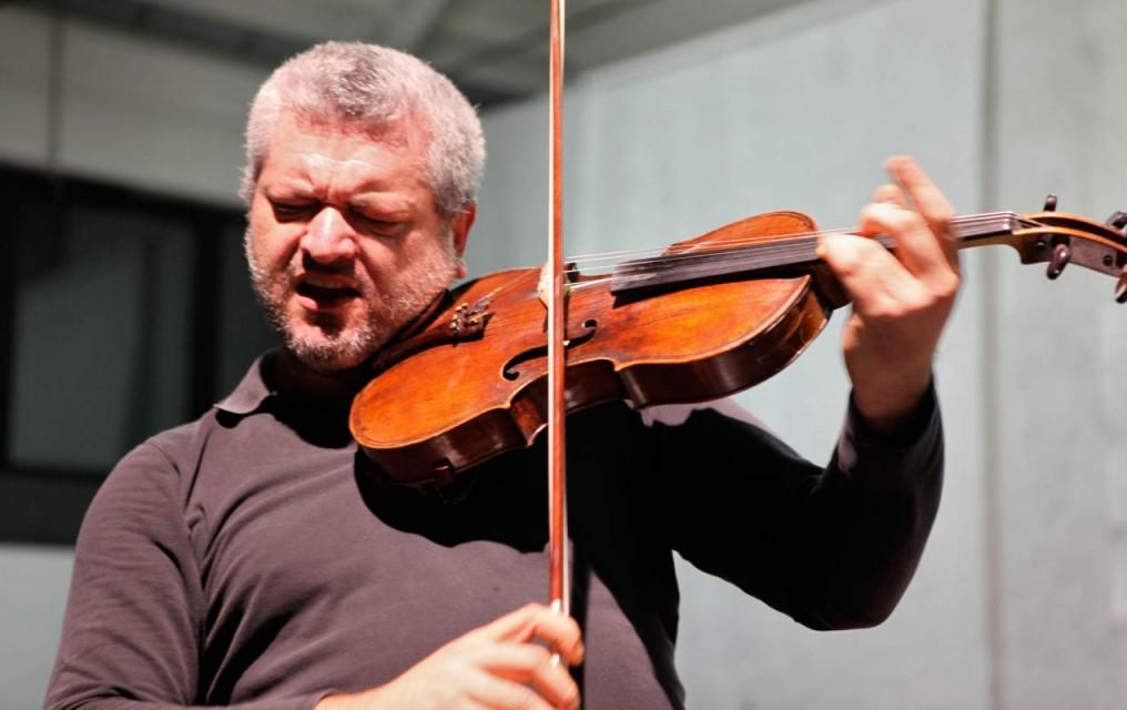 Danilo Rossi<br/> e l'Orchestra d'Archi