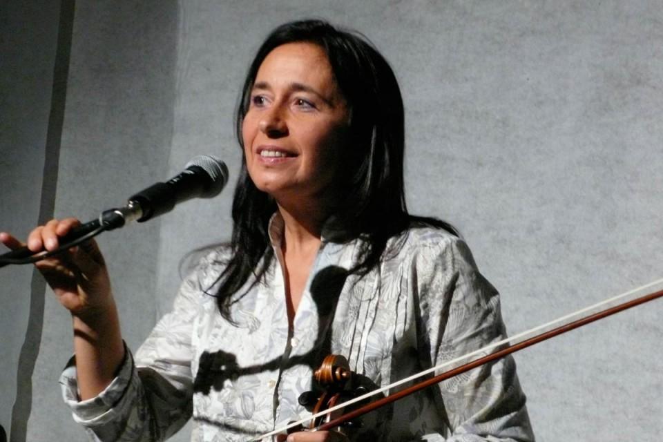 Sonate e partite<br/> per violino solo