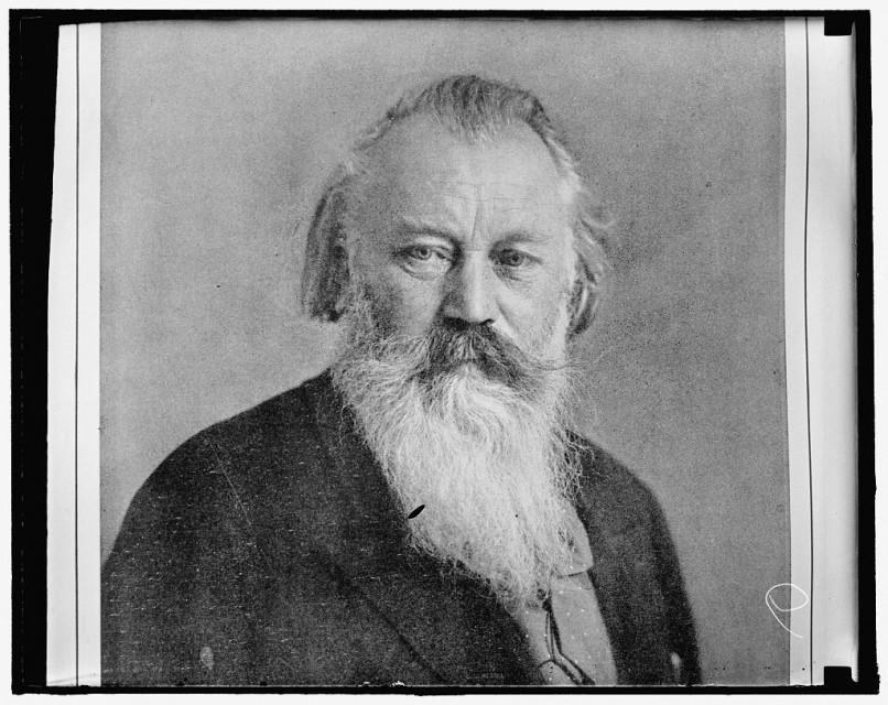 Chopin, Brahms<br/> grande musica