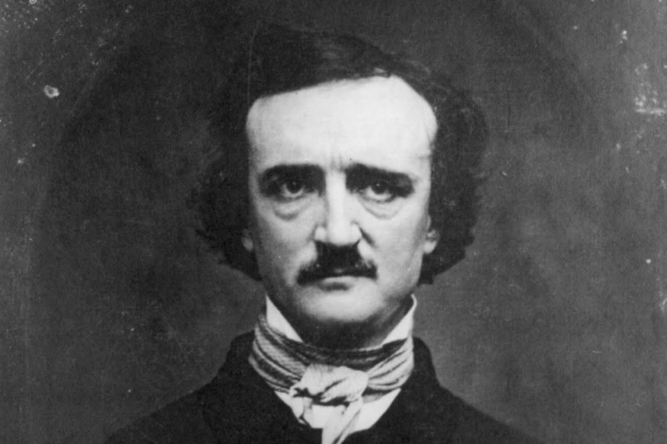 """Stefano Benni """"i molti cuori di E.A.Poe"""""""