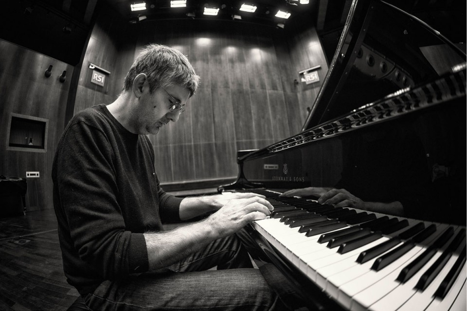 miniatures di glauco venier, piano jazz