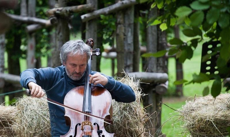 Bio-Cultura agricoltura musica