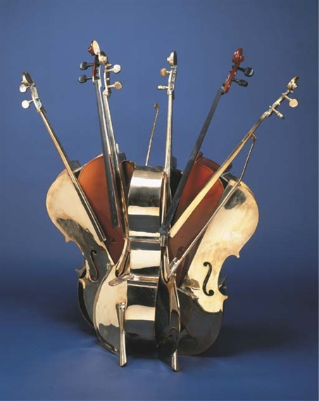 violoncello impossibile