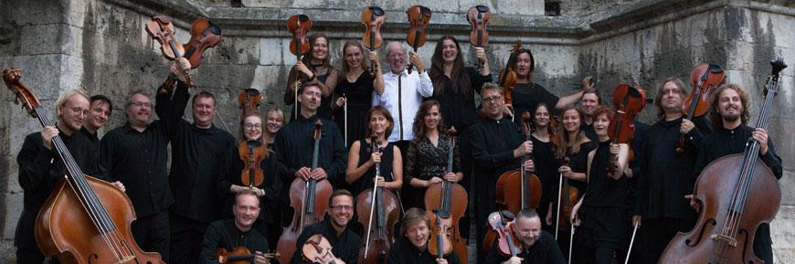 Mahler IV sinfonia
